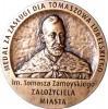 Bolesław Cisło - Zasłużony dla Tomaszowa Lubelskiego