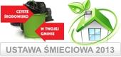 System gospodarki odpadami komunalnymi na terenie miasta Tomaszowa Lubelskiego
