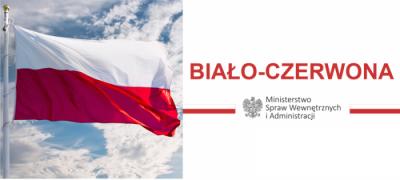 """Poradnik """"Biało-Czerwona"""" czyli jak czcić barwy narodowe –wydanie rozszerzone"""