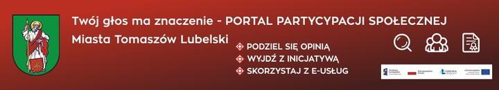 Portal Partycypacji Społecznej